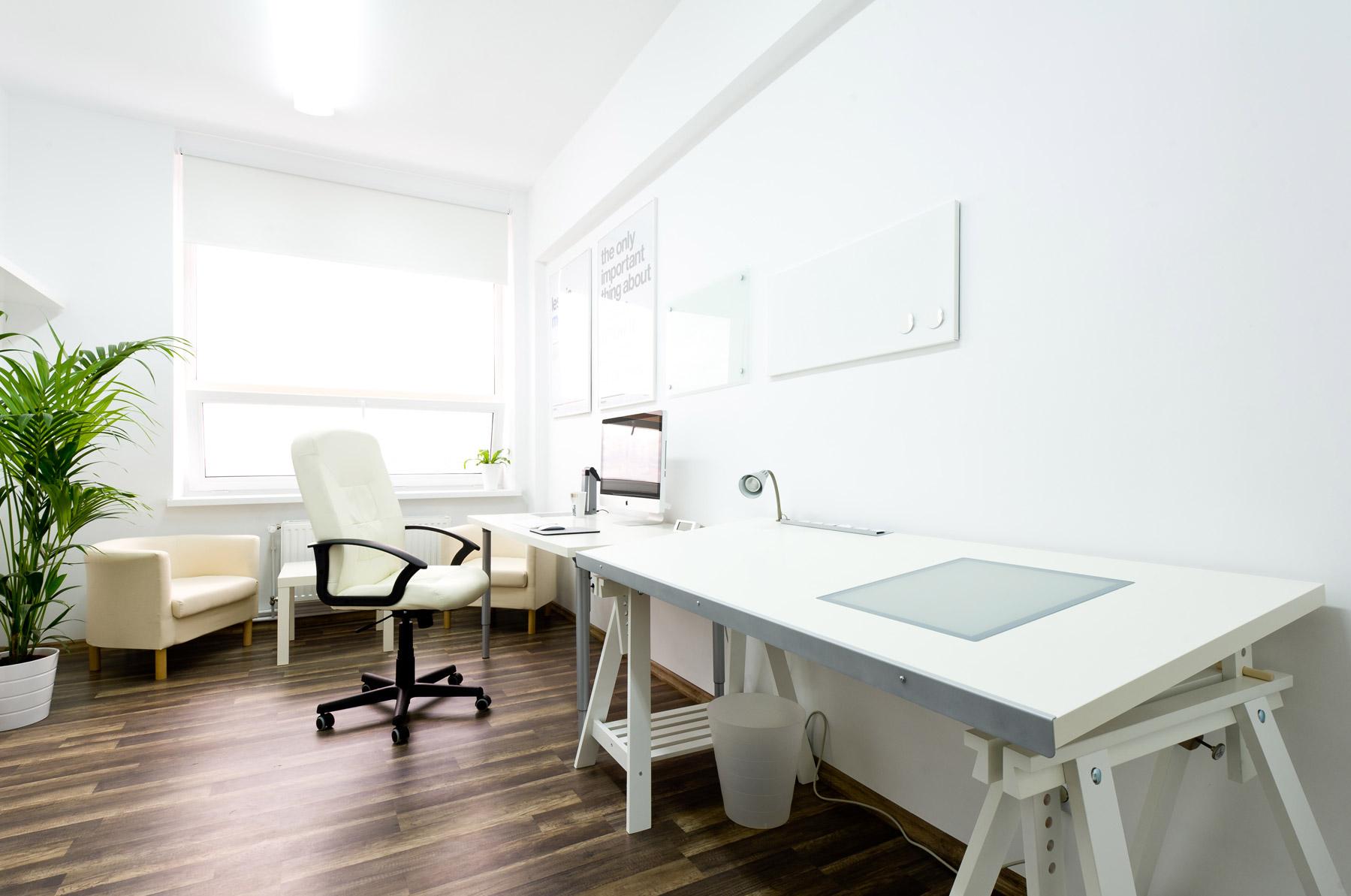 Projektowanie stron, biuro - Inspect, Bydgoszcz