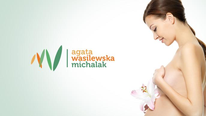 Agata Wasilewska-Michalak - Branding, webdesign - Inspect, Bydgoszcz